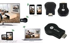 EZCAST MIRACAST AIRPLAY DLNA NO CHROMECAST DONGLE WIFI DISPLAY TV HDMI STREAMING