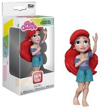 Disney Comfy Princesses Rock Candy Figure - Ariel *BRAND NEW*