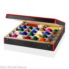 Genuine Ferrari Shield Games Box Poker Set Brand NEW Super RARE Limited