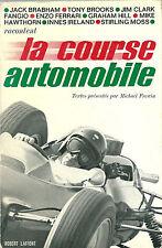 La course automobile F1 Formule 1 pilote racing car compétition sport auto 1965