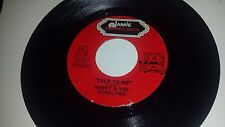 """SUNNY & THE SUNGLOWS  Talk To Me JAMIE GOLDEN HITS 919 LATIN SOUL 45 7"""""""