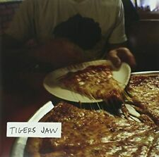 Tigers Jaw by Tigers Jaw (Vinyl, Aug-2010)