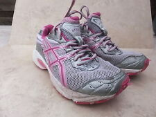 Haut femme ASICS GEL GALAXY 4 running trainer Gym Chaussures UK 5 EUR 38