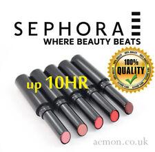 Sephora Color long Lip Last stain lipstick ORIGINAL ! 25 colors! up to 10HR