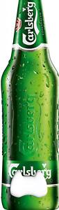 Carlsberg  Bottle Opener / Bar Blade