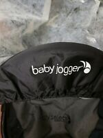 Rain Canopy for Baby Jogger Fits City Select Stroller Used