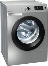 Gorenje W8543LA 8kg 1400rpm  Washing Machine - Silver