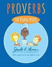 Proverbs for Young People-ExLibrary