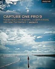 Capture One Pro 9 von Sascha Erni (2016, Taschenbuch)