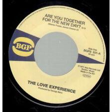 Ungespielte LP-Vinyl-Schallplatten mit Single (7 Inch) - R&B, Soul