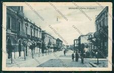 Brindisi Città cartolina QQ4687