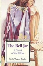 The Bell Jar-ExLibrary