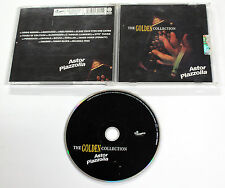 Astor Piazzolla THE GOLDEN COLLECTION 2005 Carosello CD