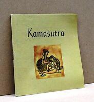 """KAMASUTRA [allegato a """"conoscere il sesso"""", suppl. """"Bella"""" n°30 1996]"""