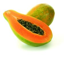 Papaya Enzyme Pineapple Extract Tincture 100% Pure Ing 1 oz Exfoliate Dandruff