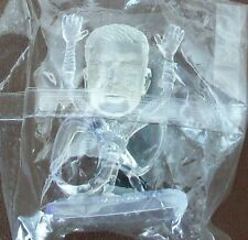 Corinthian Marvel Heroes Micros S1 MR. FANTASTIC Clear Plastic MRV029