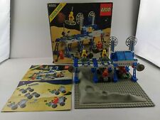 Lego® Legoland Classic 6930 Space Supply Station mit OVP und Bauanleitung