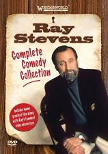 Ray Stevens: The Complete Comedy Video Collection [DVD][Region 2]