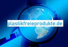 Domain zu verkaufen      **** plastikfreieprodukte.de ****