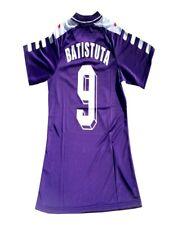 Camiseta Retro Jersey Batistuta Fiorentina
