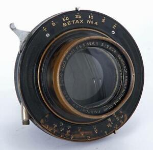 Turner Reich f/6.8 Series II Triple Convertible 12, 21, 28 Inch 8X10 Gundlach