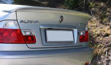 BMW 3 SERIES E46 COUPE ALPINA LOOK SPOILER