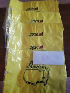 Masters Golf Flag 2020
