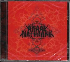 ANAAL NATHRAKH-ESCHATON-CD-industrial-black-metal-grindcore-benediction-mistress