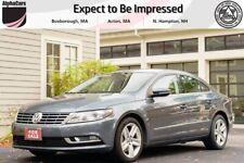New listing  2013 Volkswagen Cc Sport 6-Spd Manual