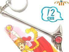 Porte-clés crosier Sakura Chasseur de cartes carte captor AVEC ORDONNANCE