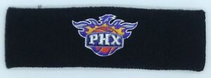 NBA New Phoenix Suns Reebok Sweatband Headband NEW!