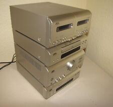 JVC Kompaktanlage Verstärker Tuner und CD F3000 Serie AX FX XL