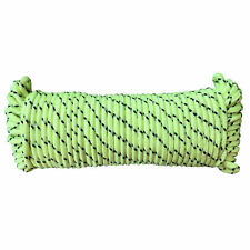 Sportsman Series 100 Ft. Glow in the Dark Poly Rope - 12 Pack