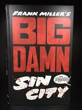 New listing Big Damn Sin City - Frank Miller