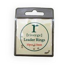 Riverge Leader Rings 10 pcs Per Packet * 2020 Stocks * FREE POST