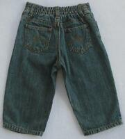 NWT Kenneth Cole Reaction Boys Blue Jeans(Size 18 Months) NEW