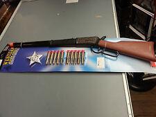 """WESTERN AIR DART RIFLE GUN 24"""" IN LEGTH"""