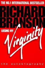 Losing My Virginity, Richard Branson | Paperback Book | Acceptable | 97807535039