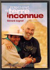 DVD  - Rendez-vous En Terre Inconnue - CHEZ LES CHIPAYAS - G.JUGNIOT....F.LOPEZ