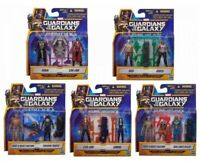 MARVEL GUARDIANS OF THE GALAXY PACK OF 2 - CHOICE OF 5 ACTION FIGURES - NEW