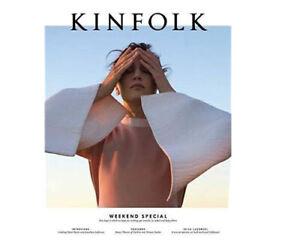 Kinfolk Magazine Issue 23