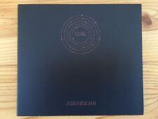 COIL Backwards CD DigiPak 2015 Cold Spring UK Jhon Balance Peter Christopherson
