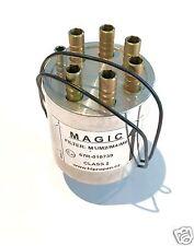 Magic Gasfilter Filter mit 6 Injektorausgängen zb KME LPG Gasanlage MAP Anschluß