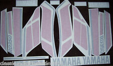 YAMAHA RD350 YPVS RD350F2 COMPLETE DECAL SET