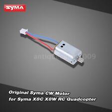 Original Syma Part CW Motor for Syma X8C X8W RC Quadcopter Brand new PV2E