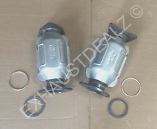 1992 1993 1994 1995 1996 1997 Lexus SC400 catalytic converters FRONT PAIR
