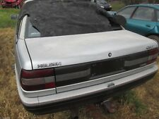 Holden Commodore VN Calais Complete car for wrecking 12/89 Silver make offer