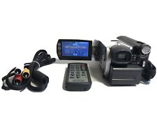 Sony HandyCam DCR-SR100 3.0MP 30GB HDD Camcorder - With Remote - No Charger
