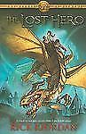 The Heroes of Olympus: The Lost Hero by Rick Riordan (2010, Paperback)