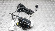 Audi Q5 2009 On Rear Door Lock RH Driver Side O/S+WARRANTY